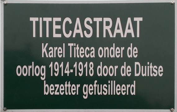 titecastraat