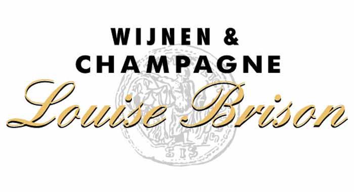Wijnen en Champagne Louise Brison